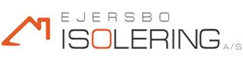 Ejersbo Isolering A/S logo